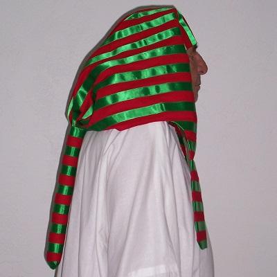 nemyss – green on red