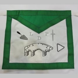 Elus Kohen 9th Degree Apron