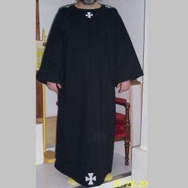 Dom's Robe