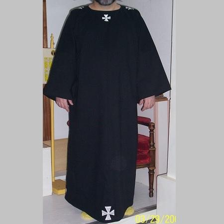 Dom's Robe 1