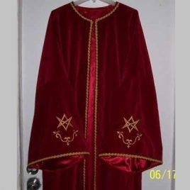 High Priest Robe