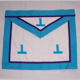 Lodge Master Apron