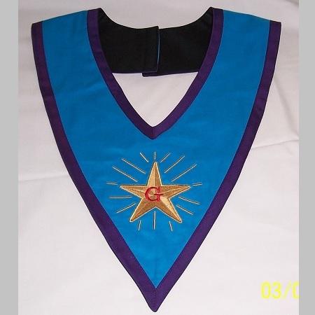 Lodge Master collar