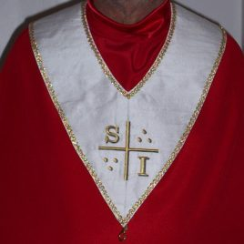 S.I. Collar