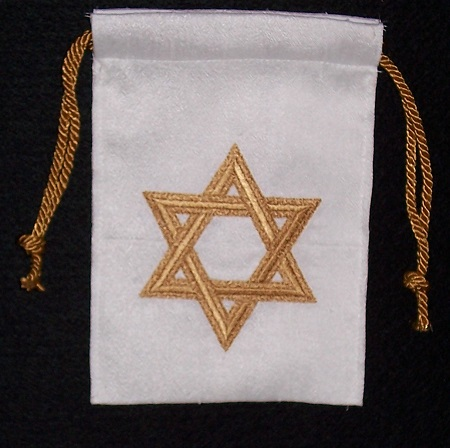 Hexagram Bag