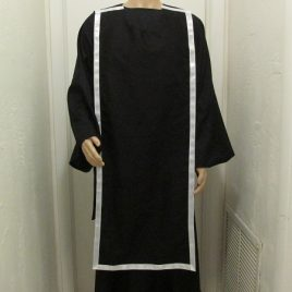 Tabard with Border