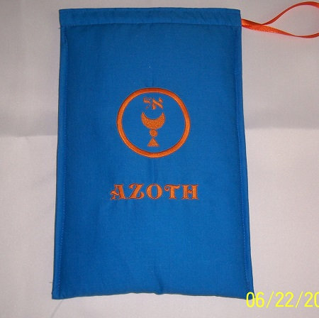 Water Cup Bag