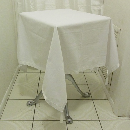Basic cotton altar cloth 2